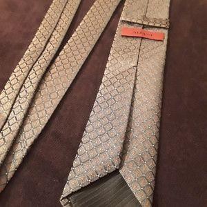 Alfani Men's 59 Inch Tie